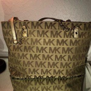 Medium MK Bag